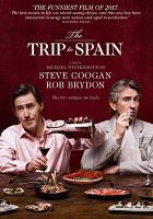 Cover image for The trip to Spain