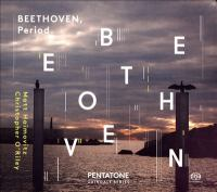 Cover image for Beethoven, period.
