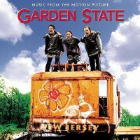 Cover image for Garden State : music from the motion picture.
