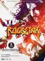Cover image for Rockstar