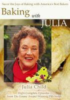 Cover image for Baking with Julia