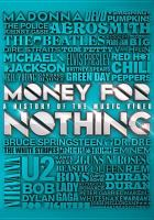 Cover image for Money for nothing : a history of the music video