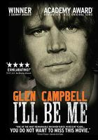 Cover image for Glen Campbell : I'll be me