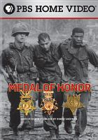 Cover image for Medal of honor