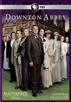 Cover image for Downton Abbey. Season 1