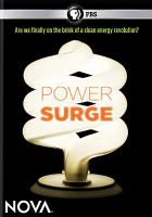 Cover image for Power surge are we finally on the brink of a clean energy revolution?