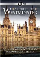 Cover image for Secrets of Westminster