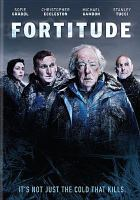 Cover image for Fortitude