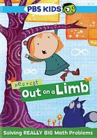 Cover image for Peg + Cat. Out on a limb