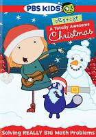 Cover image for Peg + Cat. A totally awesome Christmas.