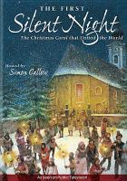 Cover image for The first silent night