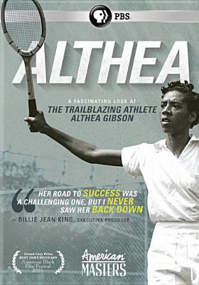 Cover image for Althea