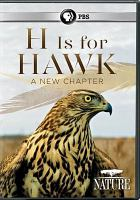 Cover image for H is for hawk : a new chapter