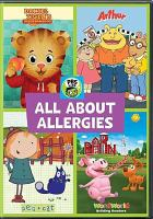 Cover image for All about allergies.