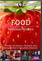 Cover image for Food : delicious science.