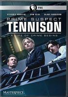 Cover image for Prime suspect. Tennison