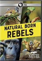Cover image for Natural born rebels