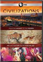 Cover image for Civilizations : from the ancient to the modern