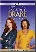 Cover image for Frankie Drake mysteries. The complete second season