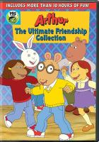 Cover image for Arthur. The ultimate friendship collection.