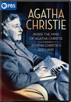 Cover image for Agatha Christie.