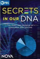 Cover image for Secrets in our DNA
