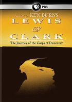 Cover image for Lewis & Clark : the journey of the Corps of Discovery