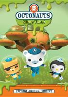 Cover image for Octonauts. Slime time!