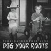 Cover image for Dig your roots