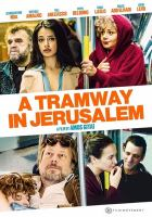 Cover image for A tramway in Jerusalem