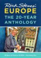 Cover image for Rick Steves' Europe. Paris & the Loire