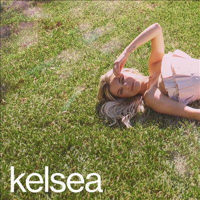 Cover image for Kelsea (CD)