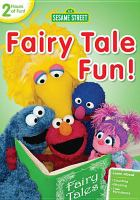 Cover image for Sesame street. Fairy tale fun.
