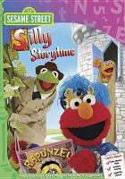 Cover image for Sesame Street. Silly storytime