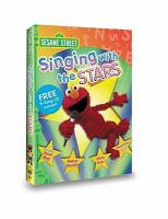 Cover image for Sesame Street. Singing with the stars