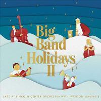 Cover image for Big band holidays. II