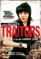 Cover image for Traitors