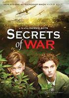Cover image for Secrets of war