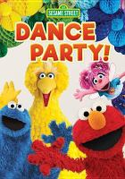 Cover image for Sesame Street dance party!