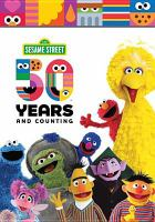 Cover image for Sesame Street. 50 years and counting.