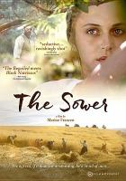 Cover image for The sower = Le semeur