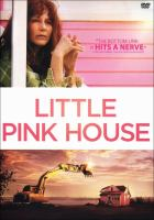 Cover image for Little pink house