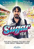 Cover image for That sugar film
