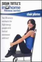Cover image for Chair pilates