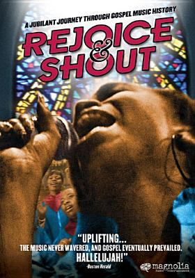 Cover image for Rejoice & shout