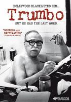 Cover image for Trumbo