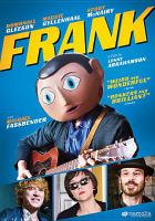 Cover image for Frank