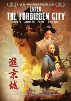 Cover image for Jin jing cheng = Enter the forbidden city
