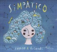 Cover image for Simpatico