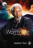 Cover image for Through the wormhole. Season four